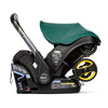 Doona Car Seat & Stroller in Racing Green