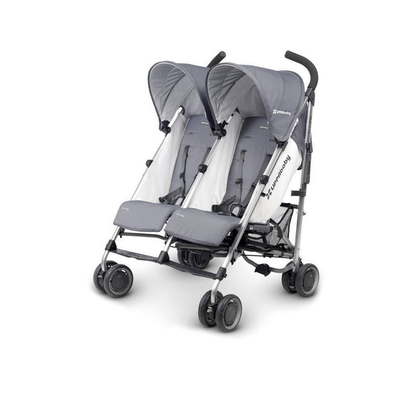 UPPAbaby G-LINK Stroller in Pascal