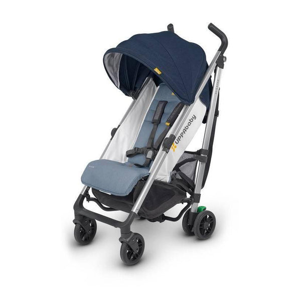 UPPAbaby G-LUXE Stroller in Aidan