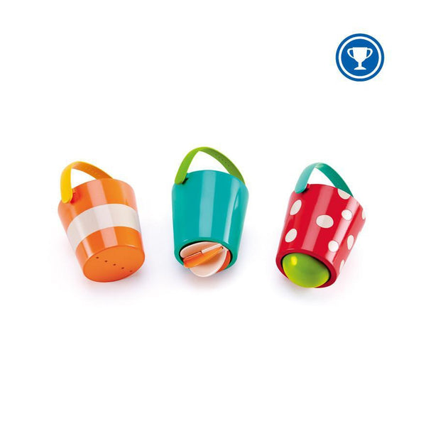Happy Bucket Set by Hape