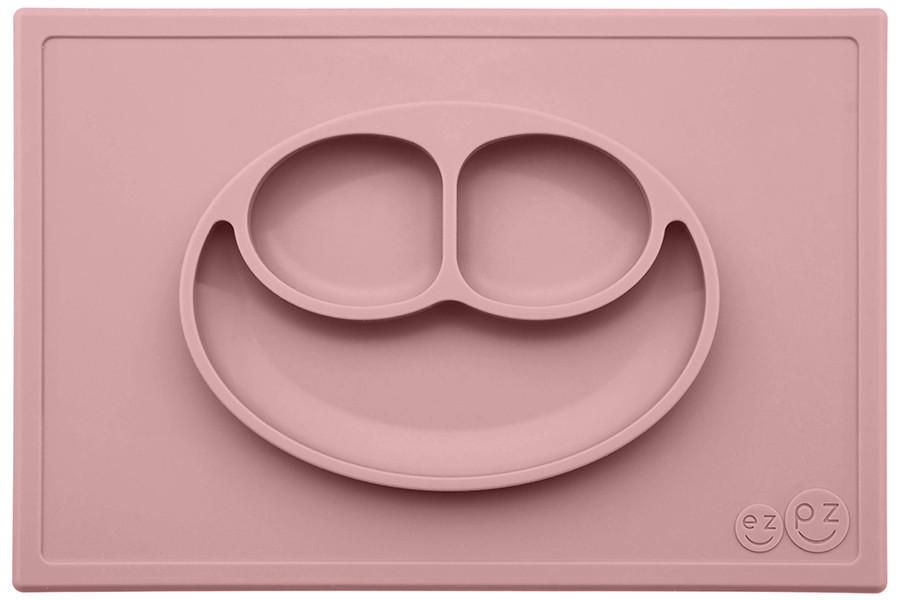 Happy Mat in Nordic Blush