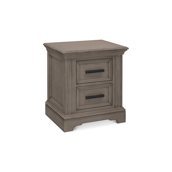 Holloway Nightstand in French Roast