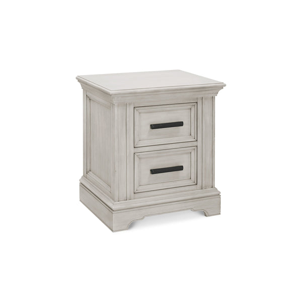 Holloway Nightstand in London Fog