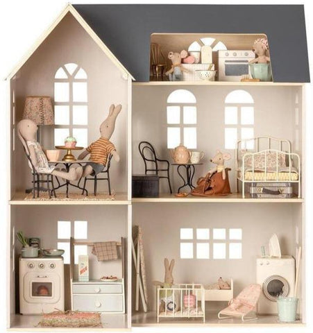 House of Miniature Dollhouse