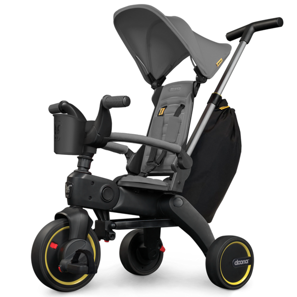 Liki Trike S3 in Grey Hound by Doona