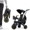 Liki Trike S5 in Nitro Black by Doona