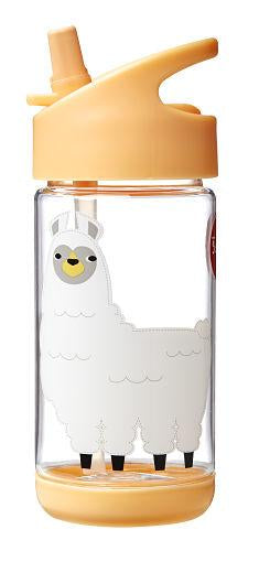 Water Bottle in Llama by 3 Sprouts