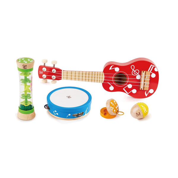 Mini Band Set by Hape