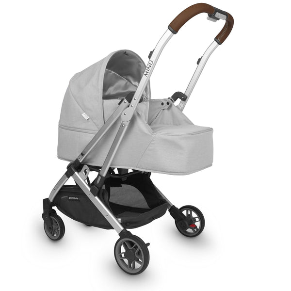 UPPAbaby MINU From Birth Kit in Devin