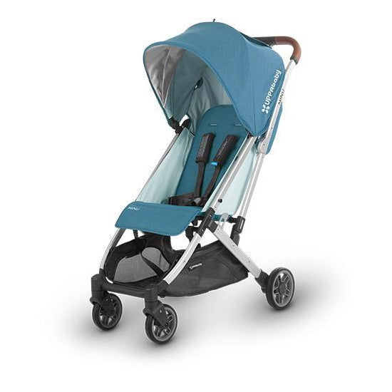 UPPAbaby MINU Stroller in Ryan