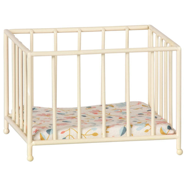 My Playpen in Off White