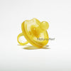 Natursutten Butterfly Rounded Pacifier Small (0-6M)
