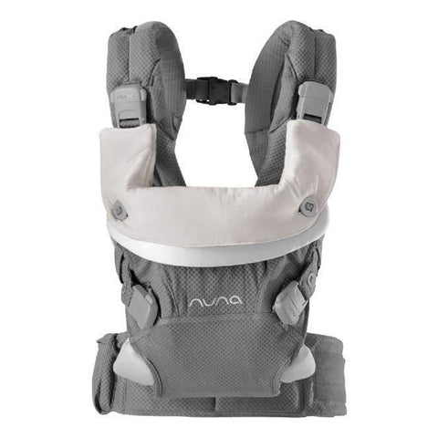 Nuna Cudl Carrier in Slate