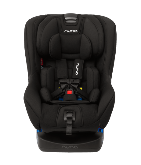 Nuna RAVA™ Car Seat in Caviar