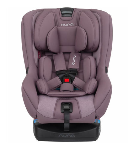 Nuna RAVA™ Car Seat in Rose (ships November 1st)