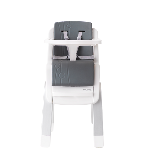 Nuna ZAAZ™ Highchair in Carbon