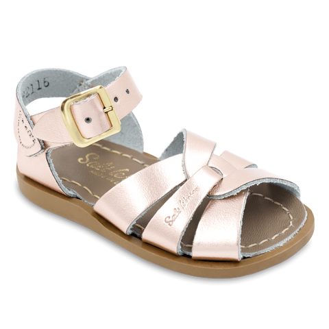 Original Infant in Rose Gold
