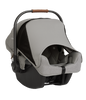 Nuna PIPA™ Infant Car Seat in Frost
