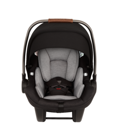 Nuna PIPA™ Lite Infant Car Seat in Caviar