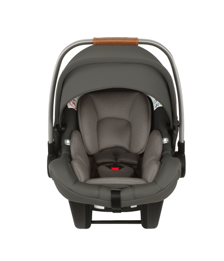 Nuna PIPA™ Lite LX Infant Car Seat in Granite (available June)