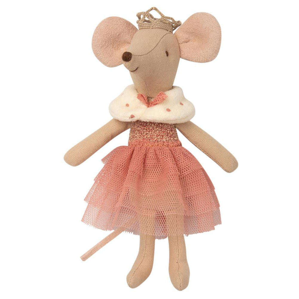 Princess Mouse Big Sister by Maileg