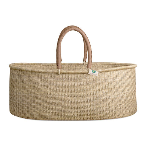 Signature Nap & Pack Basket in Natural
