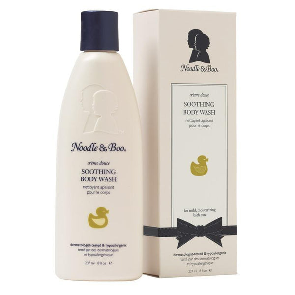 Soothing Body Wash by Noodle and Boo