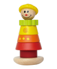 Stacking Jill by Hape
