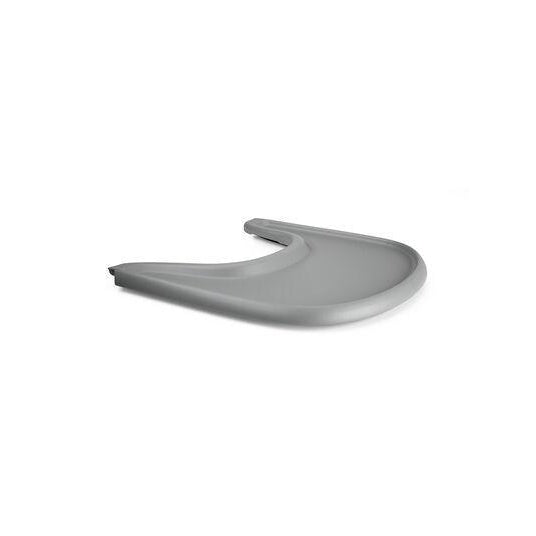 Stokke® Tray in Storm Grey