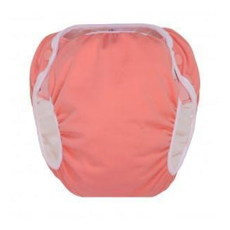 Swim Diaper in Rose
