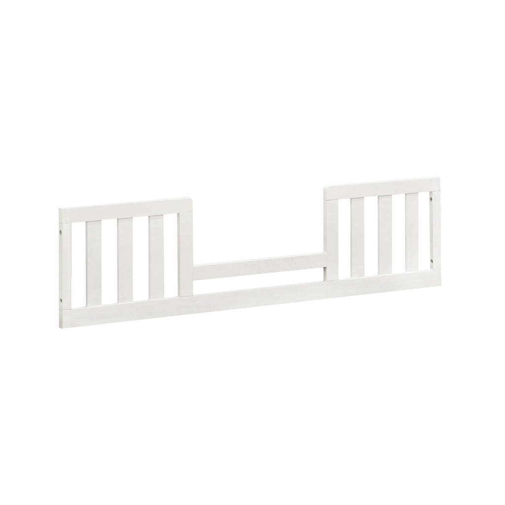 Toddler Bed Conversion Kit for Tillen in Warm White