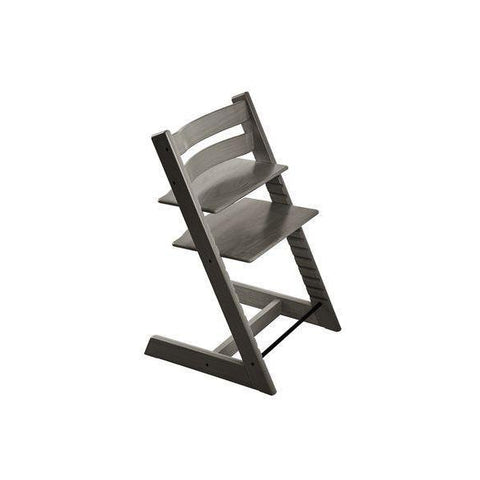 Tripp Trapp Chair in Hazy Grey