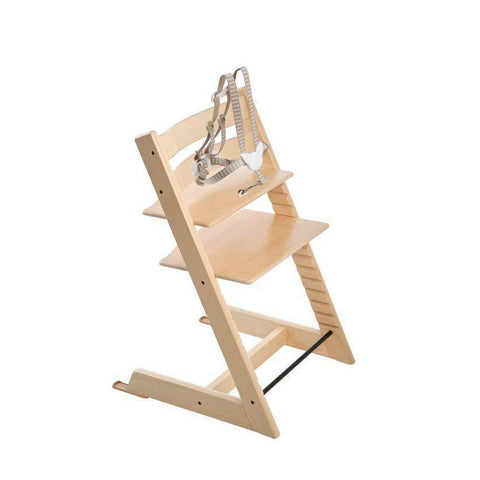 Tripp Trapp Chair in Natural