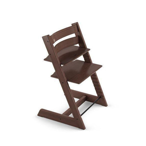 Tripp Trapp Chair in Walnut