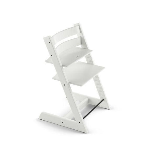 Tripp Trapp Chair in White
