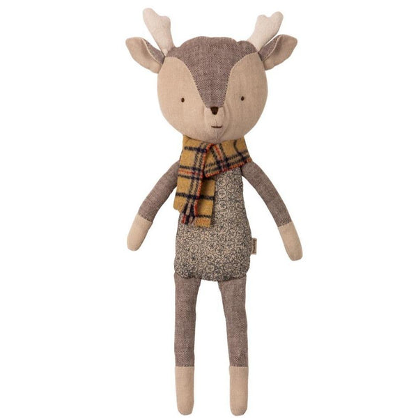 Winter Friends, Reindeer, Boy by Maileg