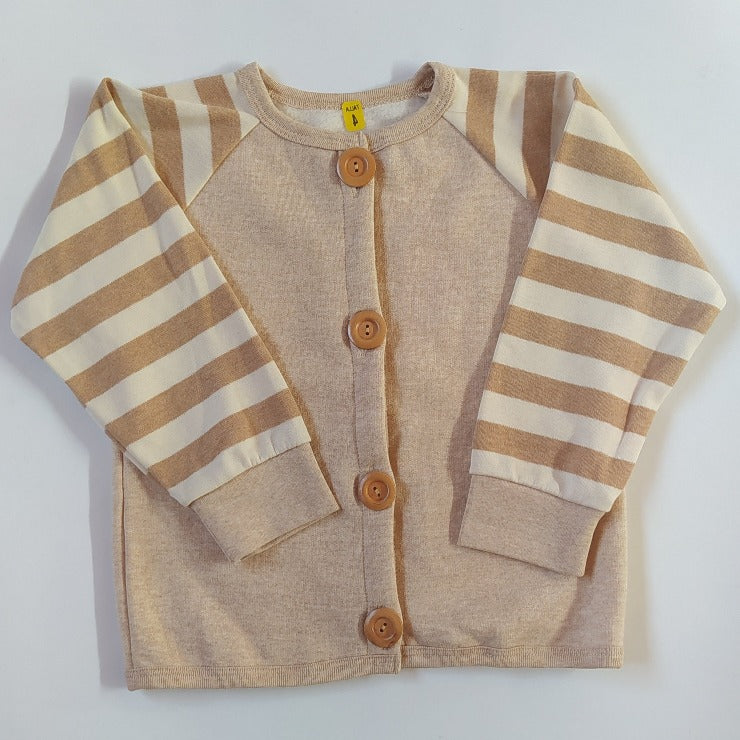 Earth Tots Organic Cotton Jacket