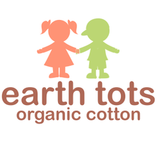 Earth Tots Organic Cotton