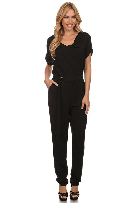 All Good  II Jumpsuit