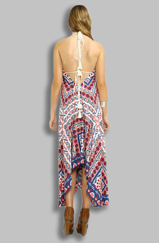 Simply Bella Maxi Dress