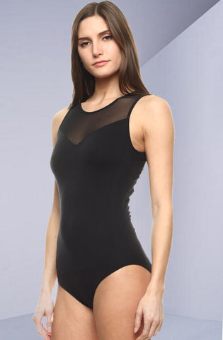 Vegan Body Suit
