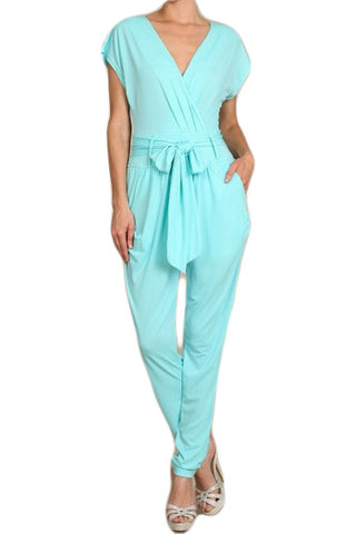 Into Heaven Jumpsuit