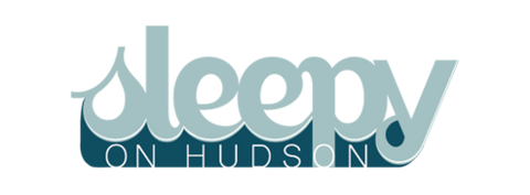 Sleepy on Hudson Logo