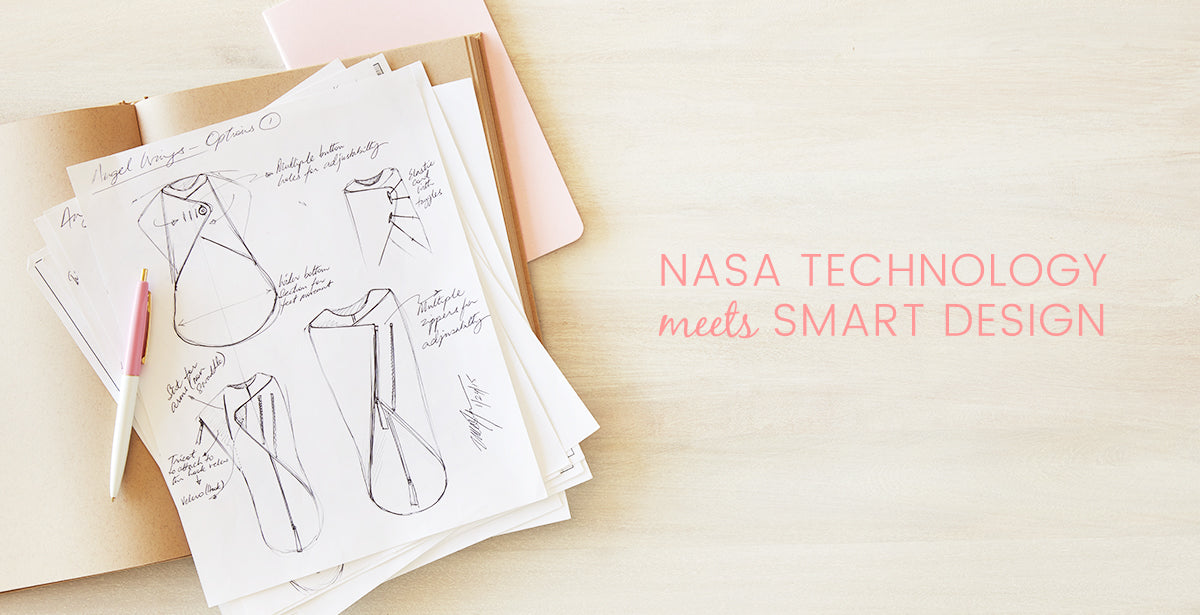 NASA Technology meets smart design