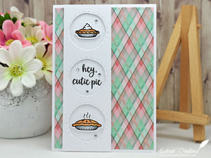 Guest Design - Hey Cutie Pie ! by Australe Créations