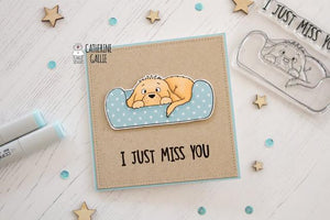 I Just Miss You - Catherine
