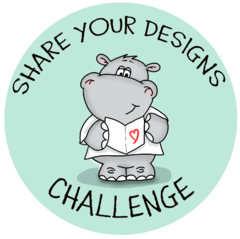 Enter your card to our Share your Design Challenge
