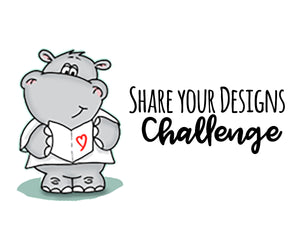 Share your Designs - Challenge August 2020