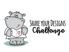 Share your Design Challenge - March 2019