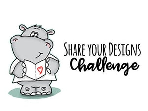 Play along in our Share your Design Challenge ...